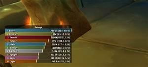 Wow Damage Charts Damage Charts In Game Dauntless