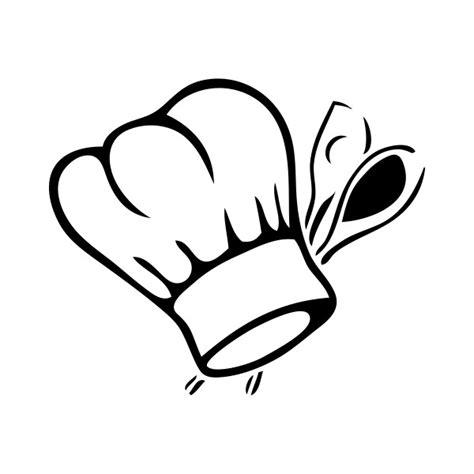 logo chef de cuisine stickers toque de cuisine achetez en ligne