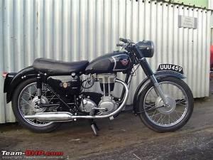A '43 Matchless G3L - Team-BHP