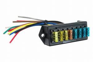 Automotive Wiring Relays Diagram