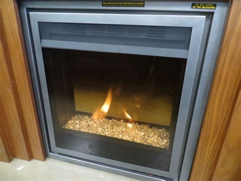 lancaster electric fireplace mantle  insert
