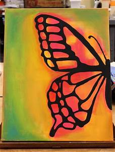 Image, Result, For, Easy, Summer, Acrylic, Painting
