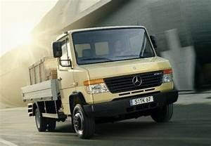 Mercedes Poids Lourds : fin de la production pour le fourgon utilitaire vario de mercedes benz constructeurs poids ~ Medecine-chirurgie-esthetiques.com Avis de Voitures