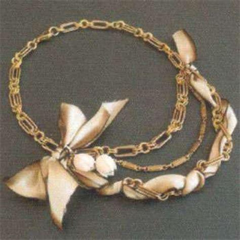 faux vintage jewelry lulu frost teams  loft