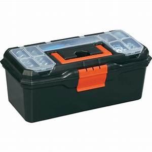 Boite A Outils Vide : bo te outils vide alutec 56250 l x l x h 320 x 150 x ~ Dailycaller-alerts.com Idées de Décoration