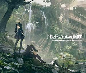 NieR Automata Original Soundtrack MP3 Download NieR