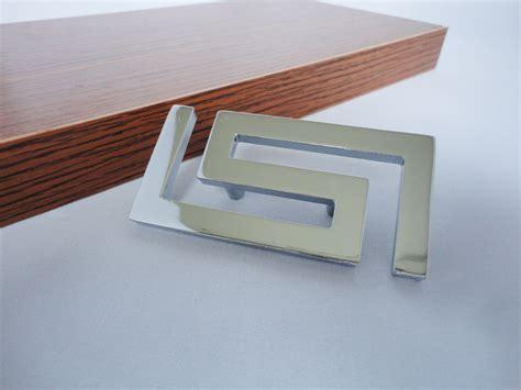 modern kitchen cabinet knobs lot of 10 new design modern hardware kitchen door handles