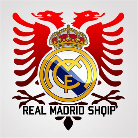 Real Madrid Shqip  Logo  By Doriandesignhd On Deviantart. Hearts Banners. Purple Triangle Banners. Girlfriend Call Signs. Doodle Art Murals. Islington Murals. Border Banners. Kid Vector Banners. Painted Block Wall Murals