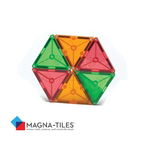 magna tiles 174 clear colors 100 piece set coolweeklydeals com