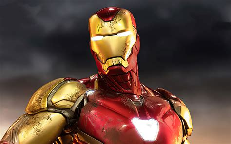 3840x2400 Iron Man 4k Suit 4k HD 4k Wallpapers, Images ...