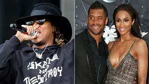 Social media drama between Ciara and her ex, Future ...