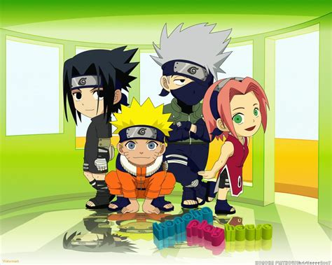 Ultimate ninja storm revolution kakashi hatake naruto wallpaper. naruto great wallpaper: Team Kakashi Cute Pics