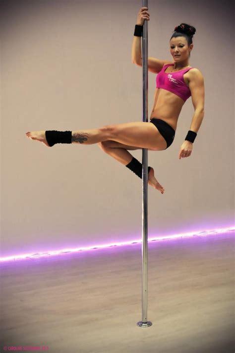 Répertoire Figure Pole Dance Débutant