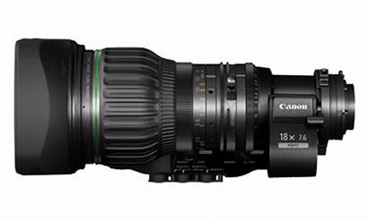 Broadcast Control Canon 6b Iase Remote Lens