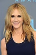 Holly Hunter at the 23rd Annual Critics' Choice Awards in ...