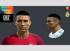 Cristiano Ronaldo Archives PES Patch