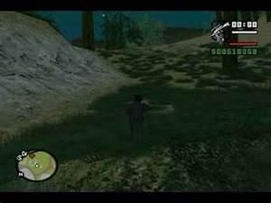 GTA San Andreas - Myth Hunters - Case 2: Ghost Car - YouTube