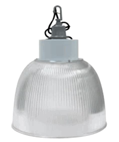 acrylic cfl high bay light fixtures warehouse cfl light