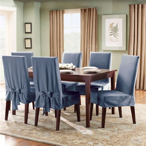 blue fabric dining room chairs dining chairs design