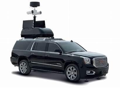 Vehicle Surveillance Range Vehicles Convoy Special Integrations