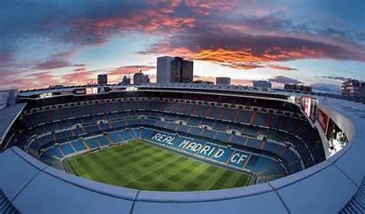 Bernabeu Santiago Madrid Stadium Ucr Cf Stadiums