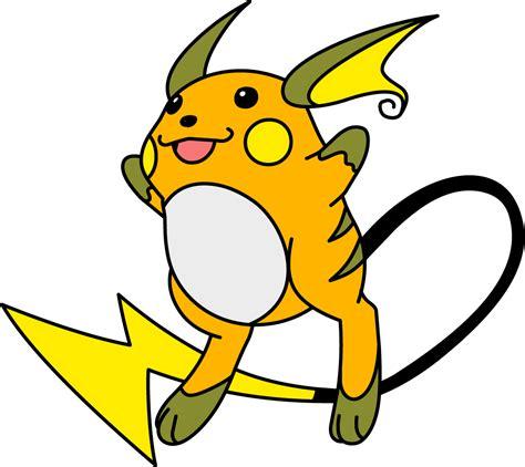 image 026raichu os anime png pok 233 mon wiki fandom