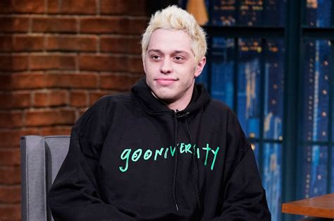 He is also known for his appearances on several mtv series, including. Pete Davidson Says Ariana Grande 'Loved the Sh-- Out Of' Mac Miller   Billboard