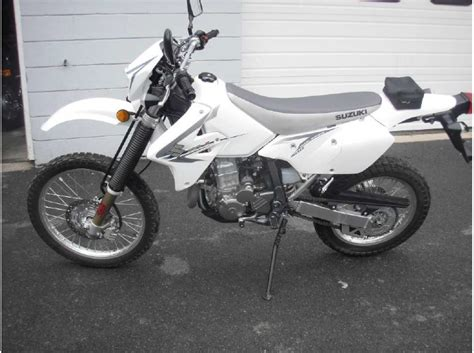 Suzuki Dr Z Motorcycles For Sale In State College