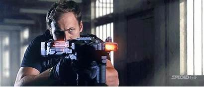 Nerf Weapons Gizmodo Sploid Guns Cool Visual