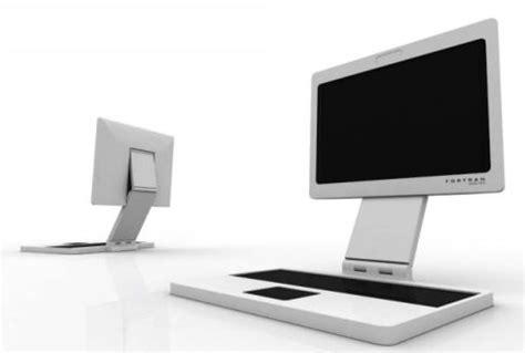 馗ran pour ordinateur de bureau ecran souple flexibleecran pliable ergonomique