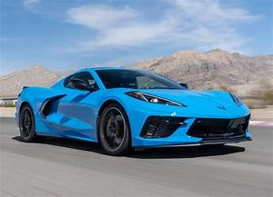 What Happened To Manual Transmission Sports Cars
