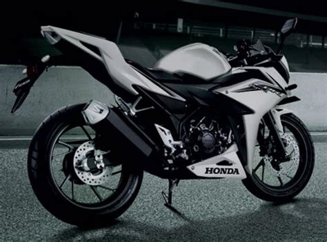 cbr 150r 2016 honda cbr 150r launched in indonesia india launch