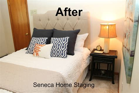 common diy bedroom staging mistakes