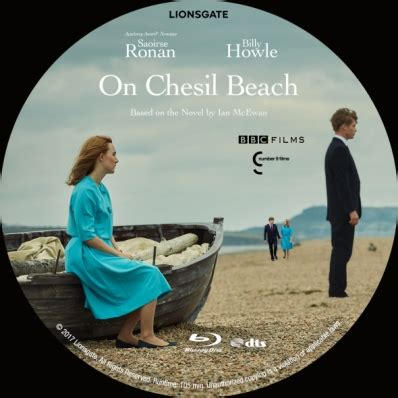 chesil beach dvd covers labels  covercity