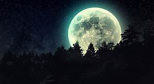 March Full Moon Eclipse Astrology and Tarot Reading ...