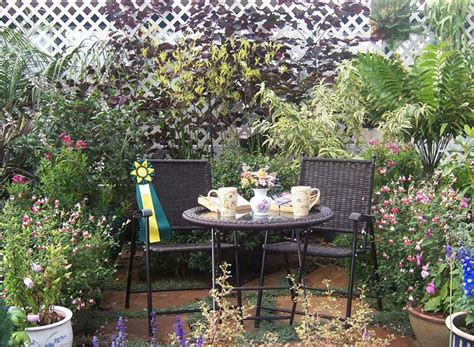 patio garden ideas knowledgebase