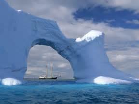南極:南極海 壁紙 - Southern Ocean WALLPAPER
