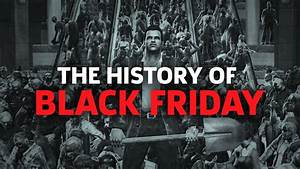 Bettwäsche Black Friday : the history of black friday youtube ~ Buech-reservation.com Haus und Dekorationen
