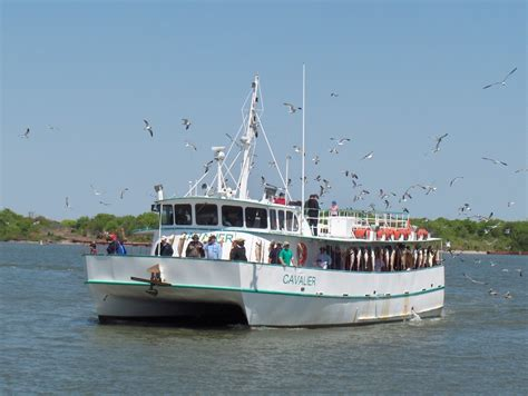 Galveston Party Boats Charters by Galveston Party Boats Inc