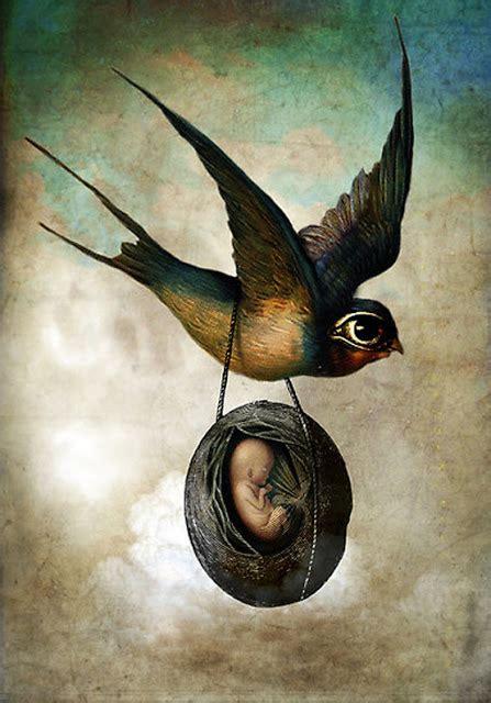 Surrealism Visionary Art Catrin Welz Stein