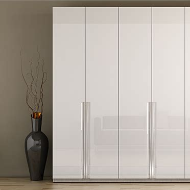 WARDROBES - Modular Kitchens, Wardrobes, Living Room