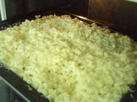 recette gratin de pates creme fraiche recettes de p 226 te 224 la creme fraiche