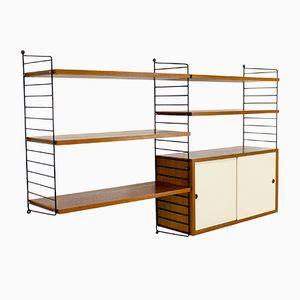 teak kitchen cabinets shop designer shelves and wall units at pamono 2678