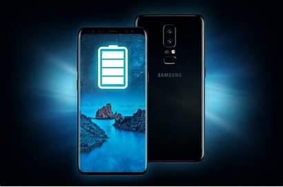Samsung Smartphones Smartphone Technology Battery Fast Charging