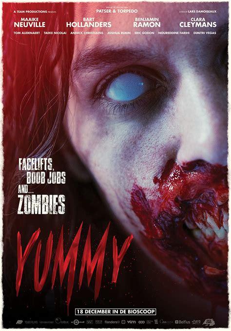 yummy film  scary moviesde