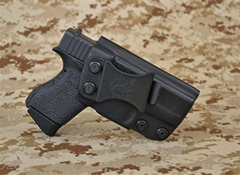 cya supply  iwb holster fits glock  veteran owned