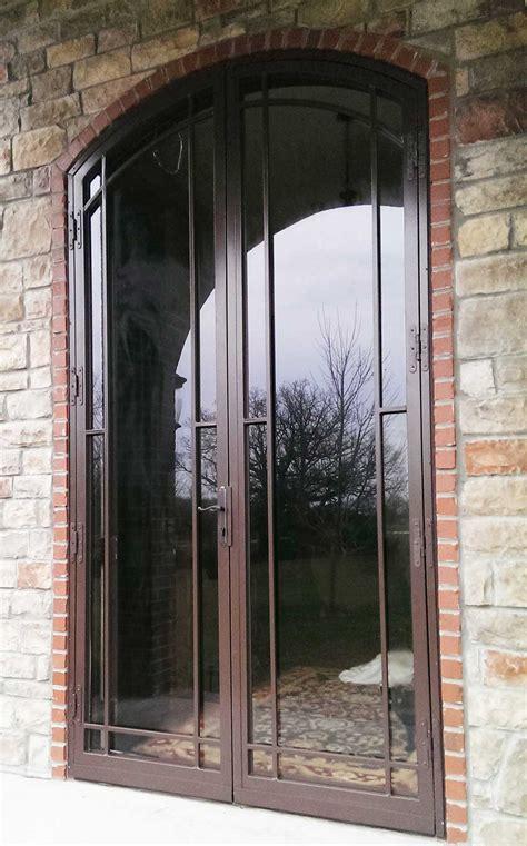 top steel storm doors st louis viviano