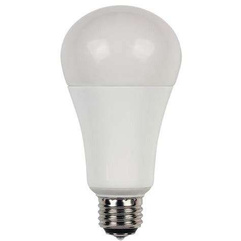 medium base led light bulb wayfair
