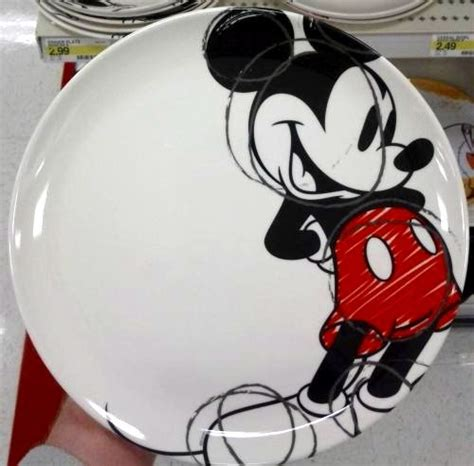 interesting mickey mouse plates  animation anomaly