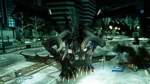 Final Fantasy 15: Behemoth King Boss Fight (1080p 60fps ...